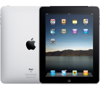 Apple iPad 2010