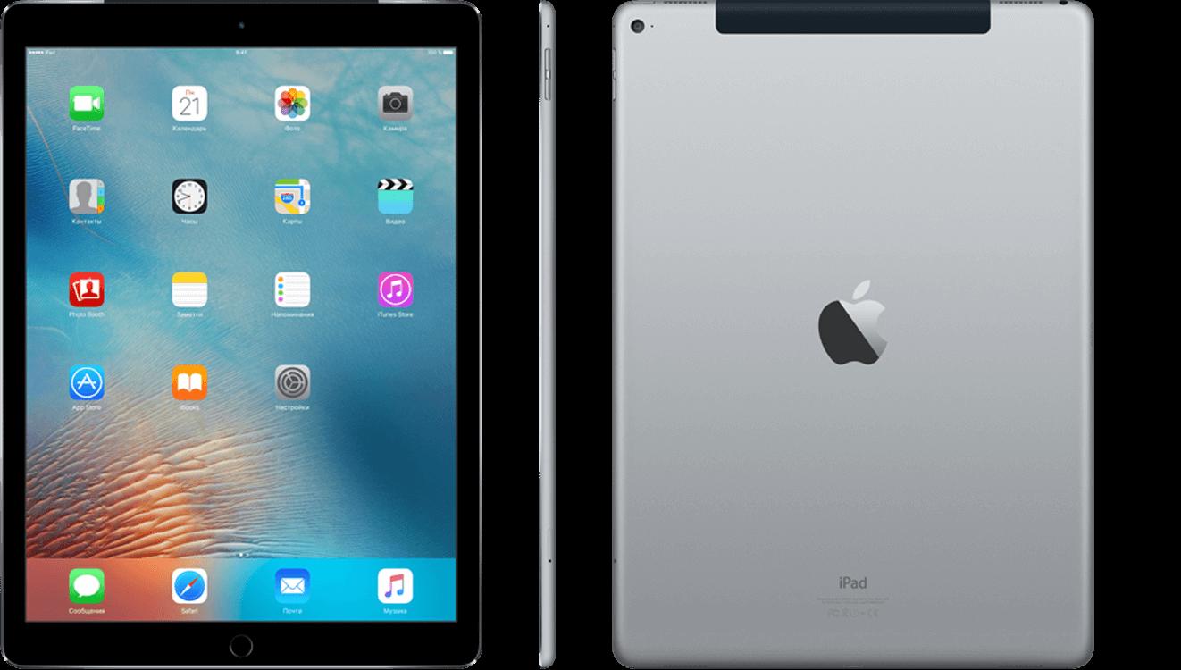 Не видит сеть iPad 1 / 4