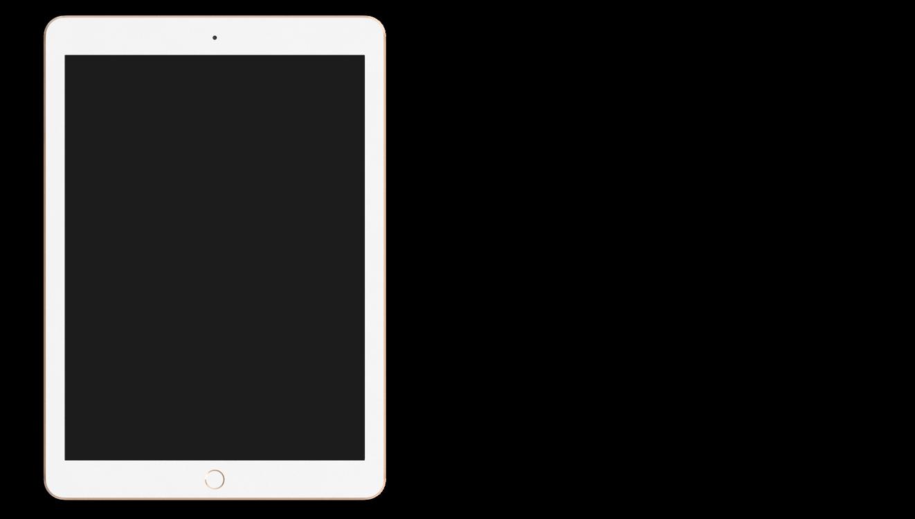 Не включается iPad 4 / Air