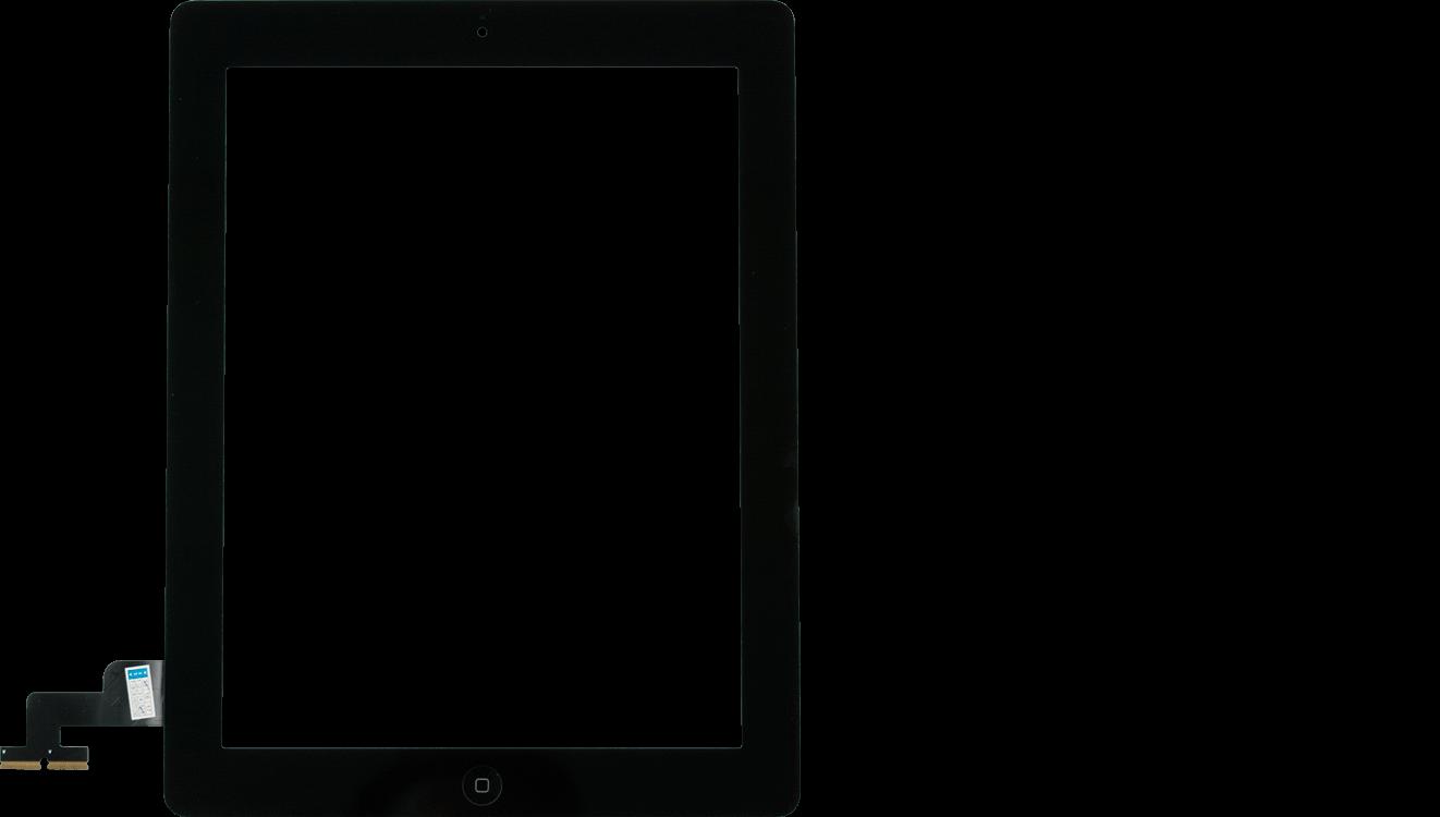 Замена стекла iPad 2 / 3