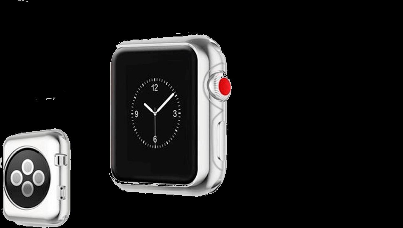 Замена задней крышки Apple Watch 2 / 4